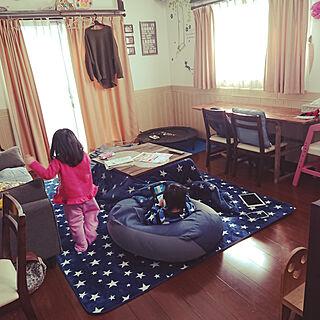 女性39歳の家族暮らし、中古住宅DIYに関するTomokoさんの実例写真
