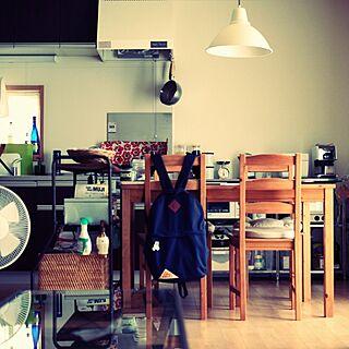 部屋全体/賃貸インテリア/シンプル/無印良品/IKEA...などのインテリア実例 - 2014-06-19 18:38:19