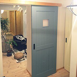 無垢のドアの人気の写真(RoomNo.1500543)