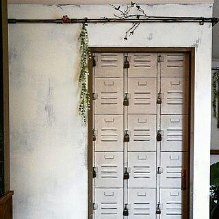 壁/天井/※コメント欄お休みでお願いします/DIY/DIY女子/男前...などのインテリア実例 - 2017-02-15 18:30:44