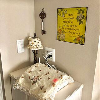 3LDK、家族住まいの「玄関/入り口」についてのインテリア実例