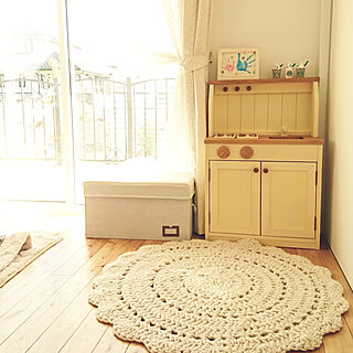 RUGLY's room photos