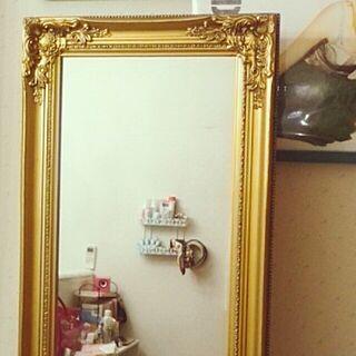 女性家族暮らし、B級家具に関するmiki3gouさんの実例写真