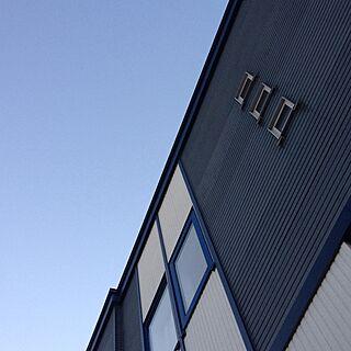 玄関/入り口/玄関先から見える風景のインテリア実例 - 2013-09-26 17:15:34