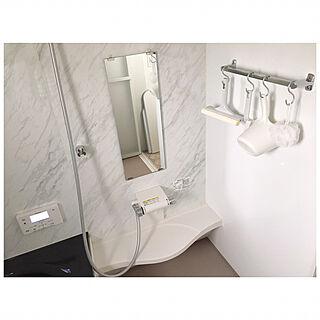 お風呂の人気の写真(RoomNo.3101213)