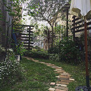 女性、jardinetに関するyunaさんの実例写真