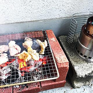 キッチン/DIY/アウトドア/料理/ミニチュア...などのインテリア実例 - 2017-10-04 21:44:17