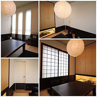 男性家族暮らし、和室…に関するHisashiさんの実例写真