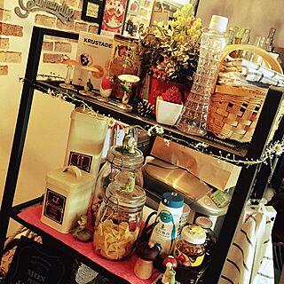 女性38歳の家族暮らし、パスタ缶に関するREIKAさんの実例写真