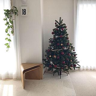 女性家族暮らし4LDK、family roomに関するharuhinaさんの実例写真