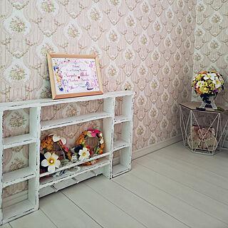 女性42歳の家族暮らし3LDK、おきにいり空間に関するkawaiiouchi-labo.akiさんの実例写真