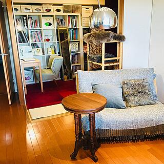 女性家族暮らし4LDK、ママの部屋。に関するroom55さんの実例写真