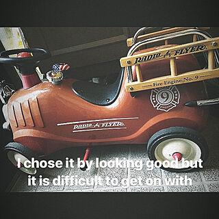 、乗り物に関するmana.kさんの実例写真