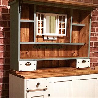 女性家族暮らし4DK、家具・雑貨に関するmadoka.s_roomさんの実例写真