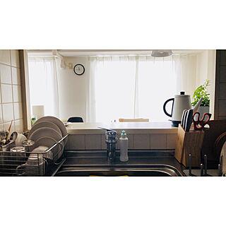 男性24歳の一人暮らし3LDK、IKEA観葉植物に関するfumiyaさんの実例写真