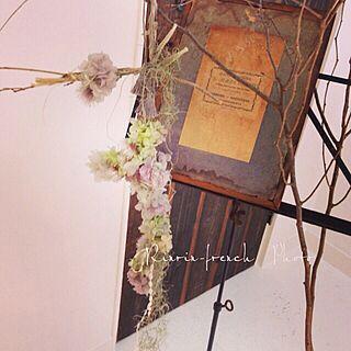 女性家族暮らし4LDK、吉村みゆきさんの作品に関するRinrinfrenchさんの実例写真