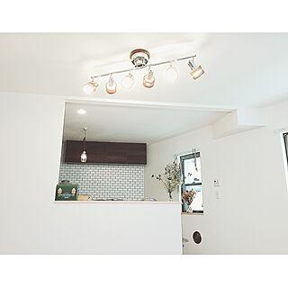 キッチン/理科室/PUEBCO/DIY/観葉植物...などのインテリア実例 - 2017-08-22 10:48:57