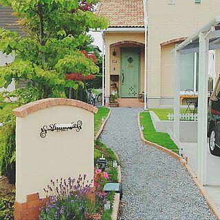 おしゃれな家にしたいの人気の写真(RoomNo.2382678)