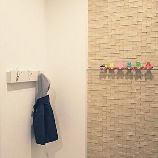 女性41歳の家族暮らし、収納整理部に関するrumiさんの実例写真