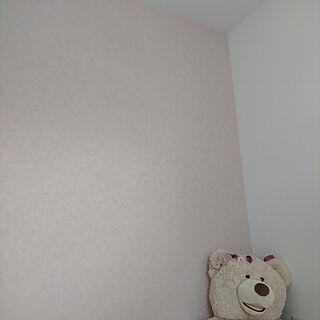 部屋全体/マイホーム記録/シンプル/2階/こどもと暮らす。...などのインテリア実例 - 2021-06-06 08:50:50