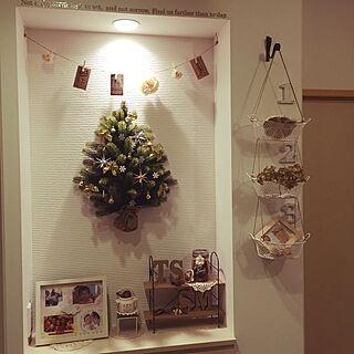 Ayaさんの部屋写真