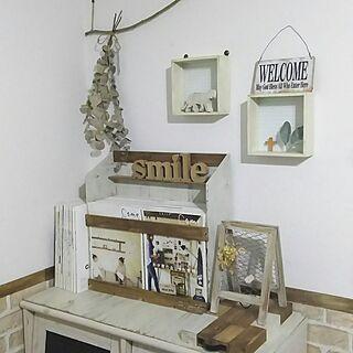 本棚DIYの人気の写真(RoomNo.2621521)