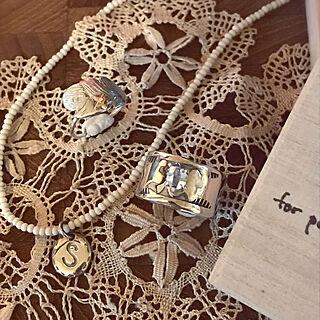 棚/Sipilica jewelry/❤︎ありがとうございます‼︎/雑貨大好き♡/ナチュラルのインテリア実例 - 2019-01-06 19:03:06