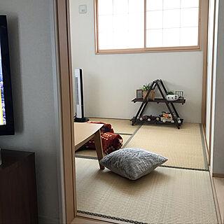 女性家族暮らし4LDK、イベント用♪に関するumeboshi08さんの実例写真
