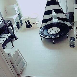 部屋全体/物が多くてゴチャゴチャ中(^◇^;)/和室のインテリア/和室を洋室に /和室リセット...などのインテリア実例 - 2018-02-26 10:23:34