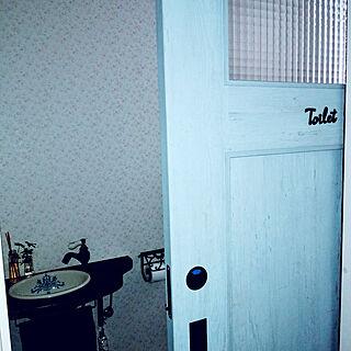 女性家族暮らし3LDK、手作り大好きに関するusagiさんの実例写真