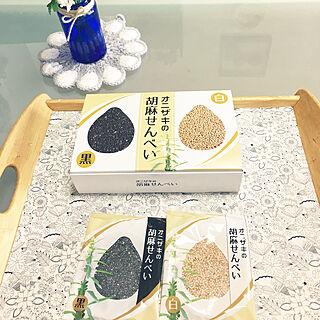 女性3LDK、空き瓶リメイクに関するyukimaruさんの実例写真