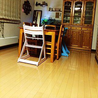キッチン/悩み/ダイニングのインテリア実例 - 2014-04-09 23:46:03