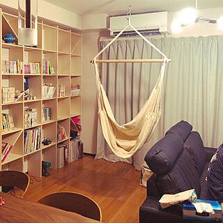 女性29歳の、本棚に関するm12さんの実例写真