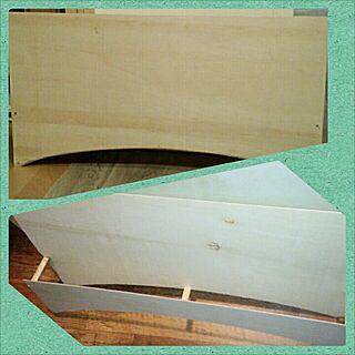 、DIY壁、床に関するさんの実例写真
