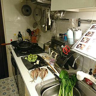 女性51歳の家族暮らし4LDK、おいしいものに関するokyosan101さんの実例写真