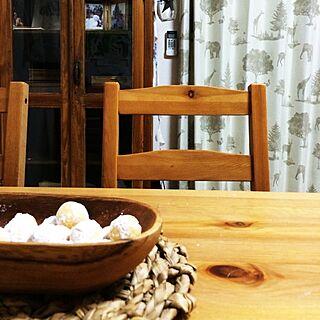 女性家族暮らし2LDK、こっそりレシピは↓に関するsayunaさんの実例写真