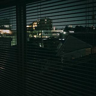 女性一人暮らし1K、窓からの眺めに関するRuriさんの実例写真