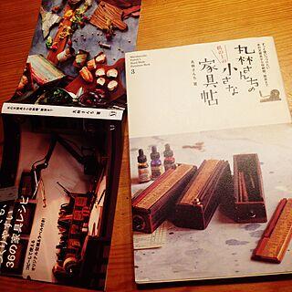 女性44歳の家族暮らし3LDK、丸林さんちの本に関するyukoさんの実例写真