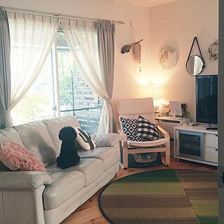 女性家族暮らし3LDK、作ったものに関するtomoppさんの実例写真