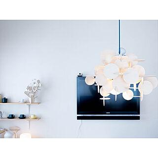 家族暮らし、壁掛けランプに関するhinatabirdさんの実例写真