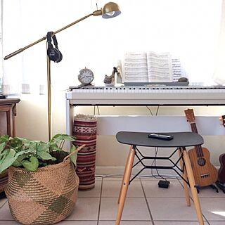 ピアノの人気の写真(RoomNo.2809903)