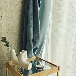 3COINS/IKEA/花瓶/サイドテーブル/フラワーベース...などのインテリア実例 - 2020-12-09 15:01:39