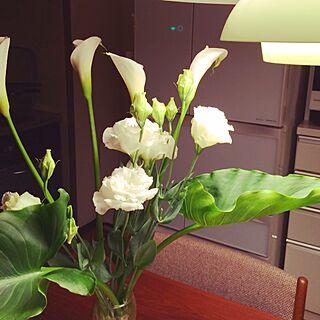 女性45歳の、Flowersに関するsuikachaiさんの実例写真