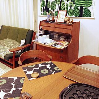 女性家族暮らし、メトサンヴァキに関するyukieさんの実例写真