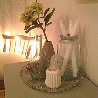 女性38歳の家族暮らし、bottlesに関するSiljeさんの実例写真