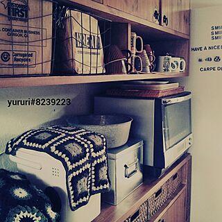 女性45歳の家族暮らし、深夜の編み編み部に関するyururi-8239223さんの実例写真