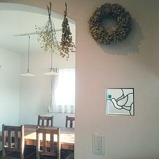 カフェ空間の人気の写真(RoomNo.1039562)