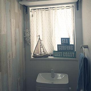 女性家族暮らし、板壁 DIYに関するcocoさんの実例写真
