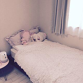 Yuriさんの部屋写真