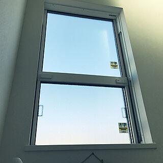 女性家族暮らし4LDK、西の窓に関するaikoさんの実例写真
